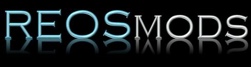 REOSmods Logo