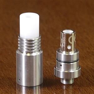 NoCode Tired Rebuildable Atomizer
